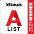 St Louis Magazine\'s A-List 2021